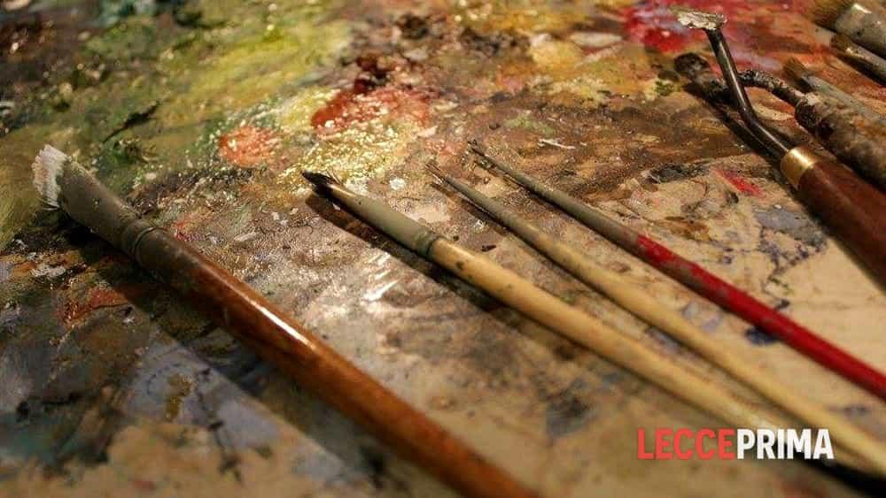 collettiva d'autunno di pittura. fondazione palmieri, lecce-2