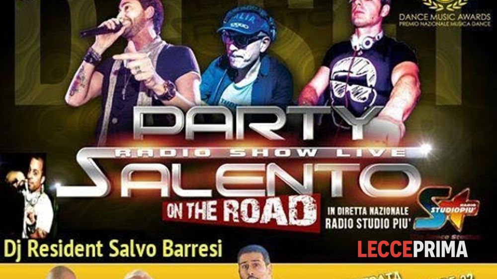 party rock salento vs party salento di scena al movida live e music -2