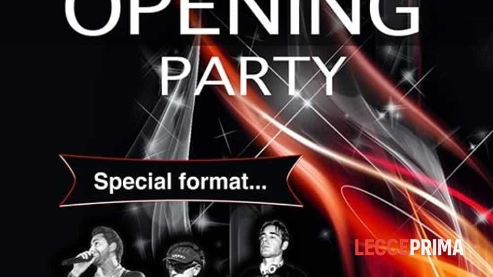 ore contate all'opening del movida disco and live con lo show del party salento-2