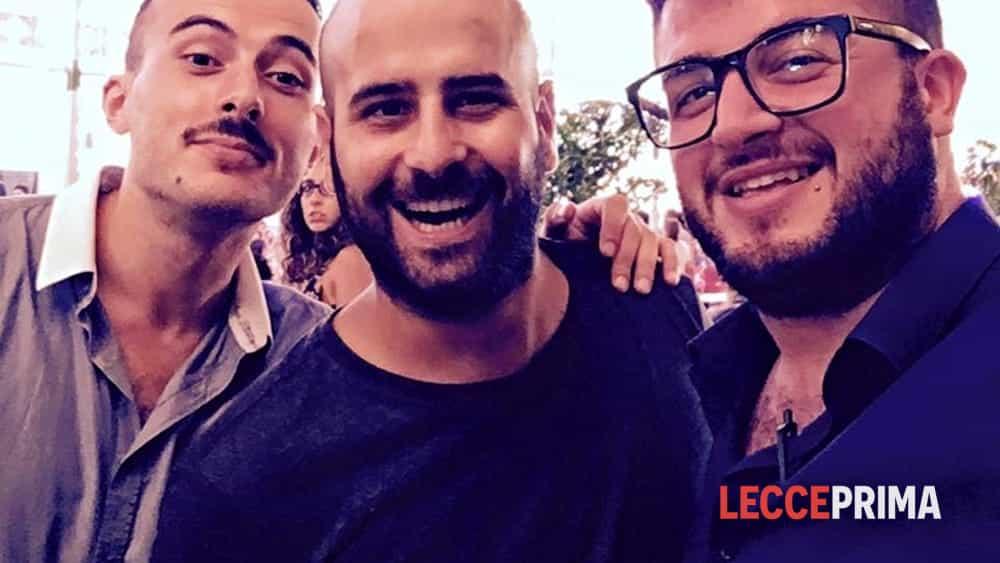 """""""party in da club"""": festa delle streghe al movida di tricase con il live reggae dei lion clan-2"""