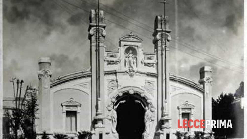 sulle ali del liberty a lecce. passeggiata tra ville e palazzi dell'art nouveau-2