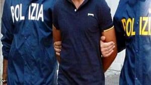 Arresto Squadra Mobile-2