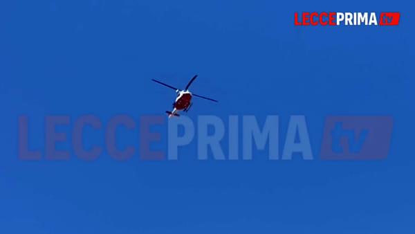 Video | Ricerche anche con l'elicottero, ma l'anziano 80enne ritrovato morto