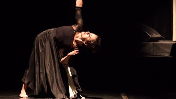 Creta: danza di Maristella Martella a Nardò
