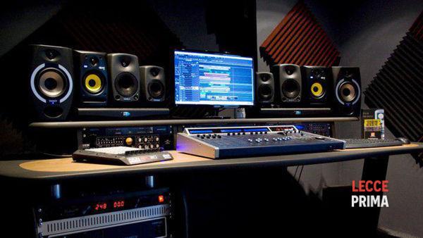 """Masterclass gratuita di """"home studio recording"""""""