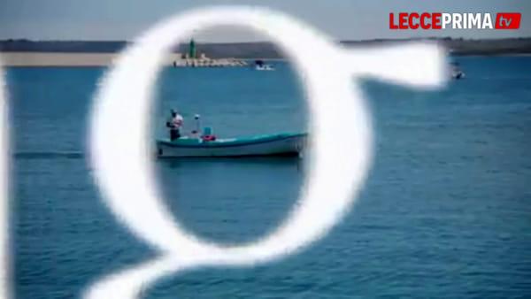 """Video  """"Feeling Gallipoli"""", spot estivo per richiamare i turisti"""