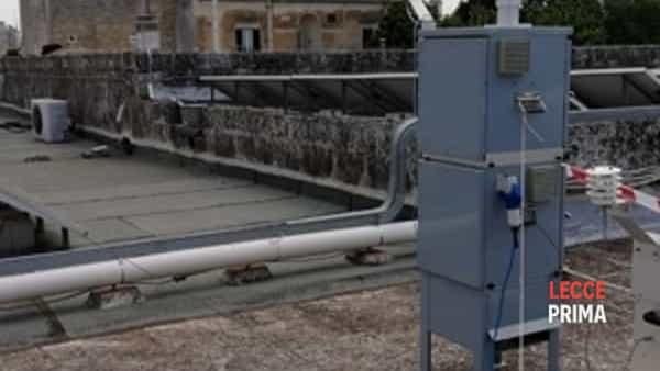 """inquinamento atmosferico e salute: ecco il progetto """"paper"""" che sviluppa sensori innovativi-5"""