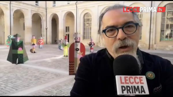 """Il Paese dei Balocchi di scena ai Teatini: """"Una mostra senza tempo"""""""