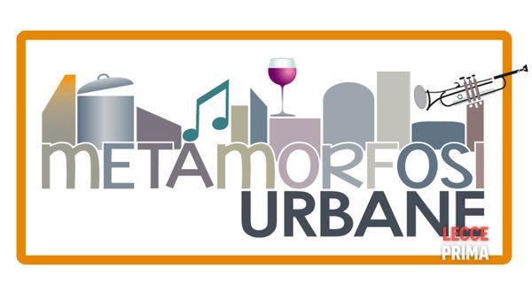 Metamorfosi urbane