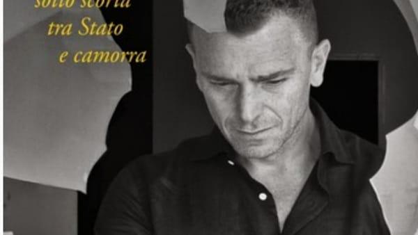 "Luigi Leonardi presenta a Martano il suo libro ""La paura non perdona"""