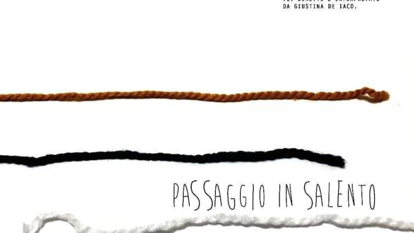 Passaggio in Salento: lo spettacolo al museo ebraico di Lecce