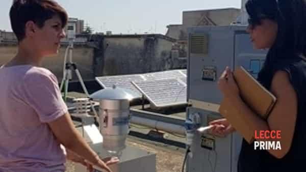 """inquinamento atmosferico e salute: ecco il progetto """"paper"""" che sviluppa sensori innovativi-4"""