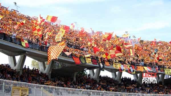 Video | Esplode l'entusiasmo, il Lecce ha conquistato la promozione in A