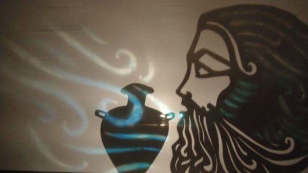 """Il Meraviglioso viaggio di Ulisse apre """"Altri luoghi, arte e cultura"""" a Leverano"""