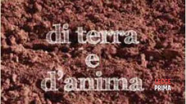 """""""Di terra e d'anima"""", il libro di Annalaura Giannelli a Gallipoli"""