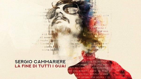 Sergio Cammariere in concerto al Teatro Apollo