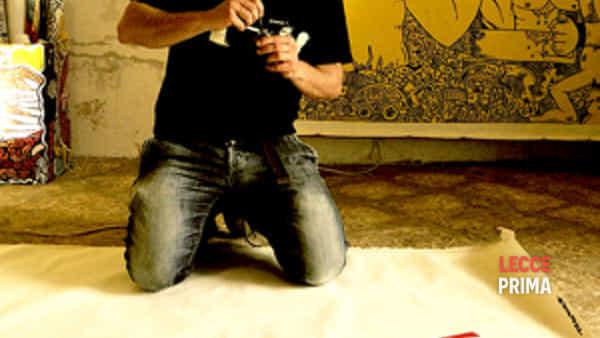 l'artista salentino massimo pasca espone a montreal-2