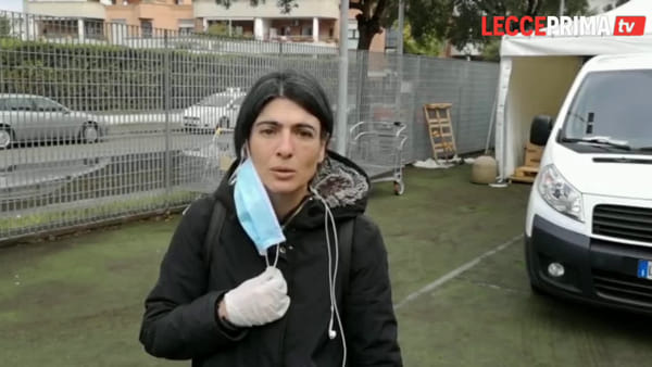 """Dalle donazioni alle consegne a chi ha bisogno: """"Lecce Solidale"""""""