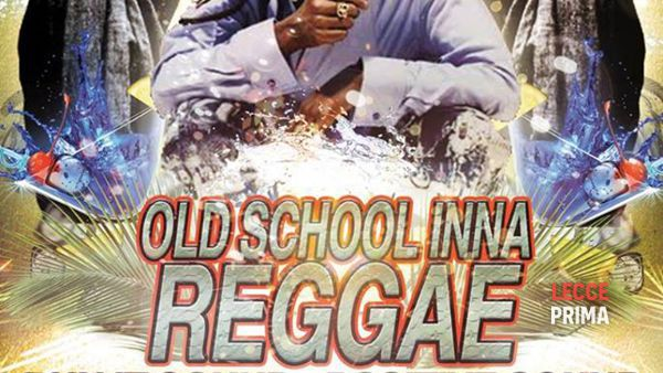 Old school inna reggae