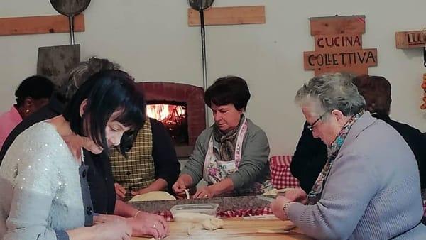 Vivaio dell'inclusione e semina collettiva a Castiglione d'Otranto