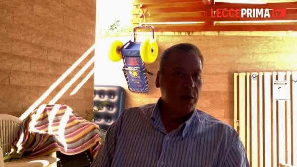 Video | Scivolo pericoloso e vie sterrate: Porto Cesareo, l'odissea dei disabili
