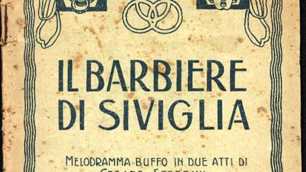 """""""Il Barbiere di Siviglia"""" in scena a Lecce"""