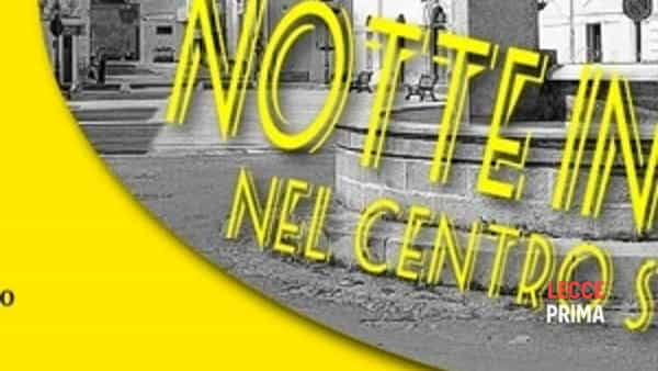 Notte in giallo
