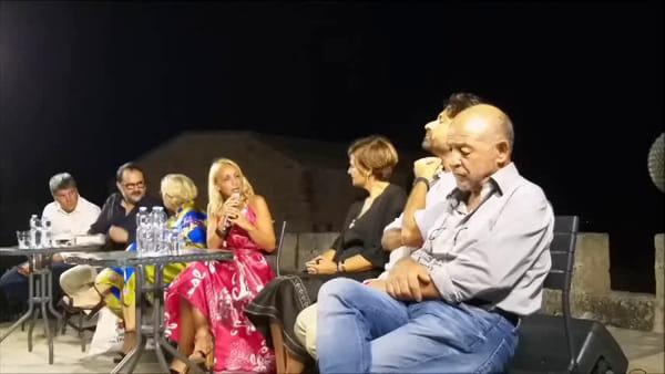 Corigliano: prima tappa del Festival itinerante della Notte della Taranta