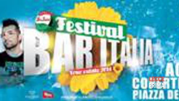 Festival bar Italia, Copertino