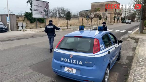 Video | Una mattina insieme con la polizia per seguire i controlli lungo le strade