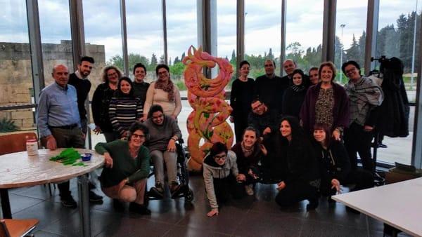 """""""Corpo, arte e disabilità"""": l'evento finale del progetto di Asl e Unisalento"""