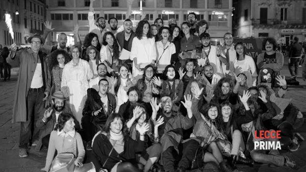 V raduno nazionale degli attori barboni d'Italia