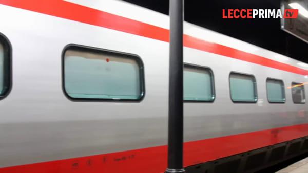 Nuovo Coronavirus: falso allarme, ma il treno da Roma viene fermato