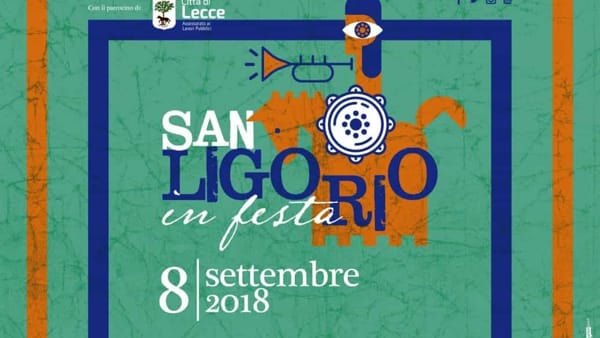 San Ligorio in festa fra musica, gastronomia e artigianato