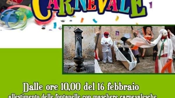 """""""A' muertu lu Paulinu"""" a Borgo Piave e Frigole"""