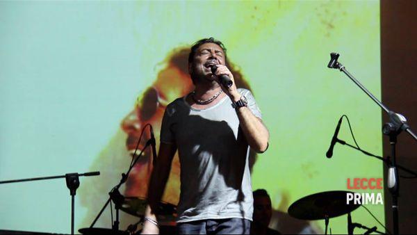 """""""cosa siamo noi"""": live di davide tarantino al torre suda bar con il nuovo disco-4"""