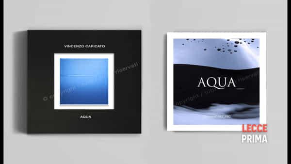 """Presentazione del libro """"Aqua"""""""