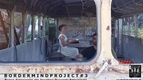 Documentario Bordermindproject#3
