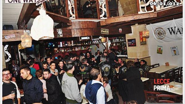 oneway pub-2