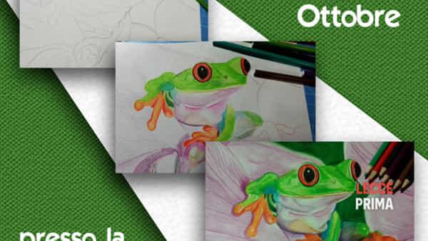 Corso di disegno e pittura a Marittima