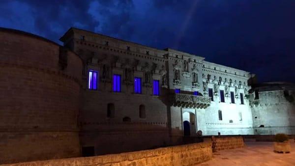 """""""Una festa da paura"""": Halloween al Castello Volante"""