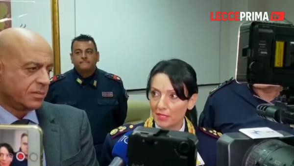 Video | Prevenzione sotto le feste di Natale: sequestrati 100 chili di fuochi illegali