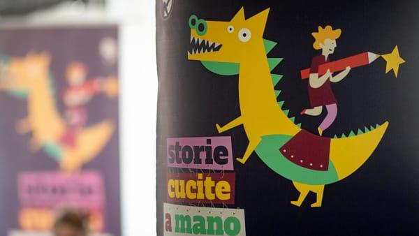 """Community Worker"" a Lecce per Storie cucite a mano"