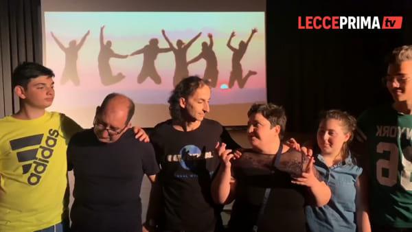 """""""Voci alla ribalta"""", attori disabili per una nuova cultura dell'inclusione"""
