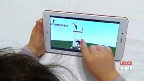 """bricks 4 kidz® lancia l'iniziativa gratuita """"lecce is mine"""", per bambini e ragazzi tutti (virtualmente) sotto la statua di sant'oronzo con minecraft®!-3"""