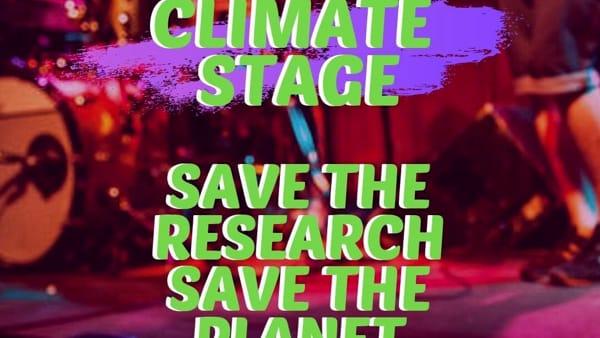 Concerto a difesa del clima