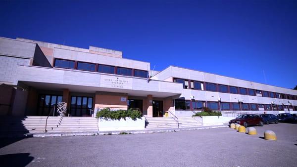 """Open day al liceo artistico """"Ciardo-Pellegrino"""" di Lecce"""