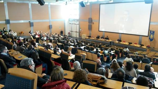 A Lecce la rete nazionale Contamination Lab
