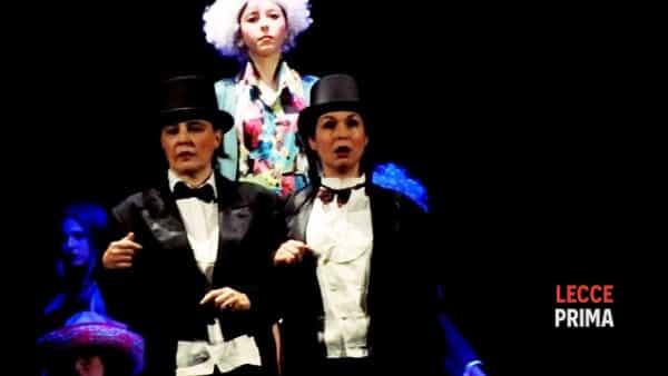 open day scuola di teatro 'la macchina attoriale' a maglie-3