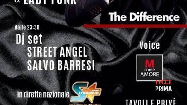 Alter ego music movement sul palco del Movida live & music